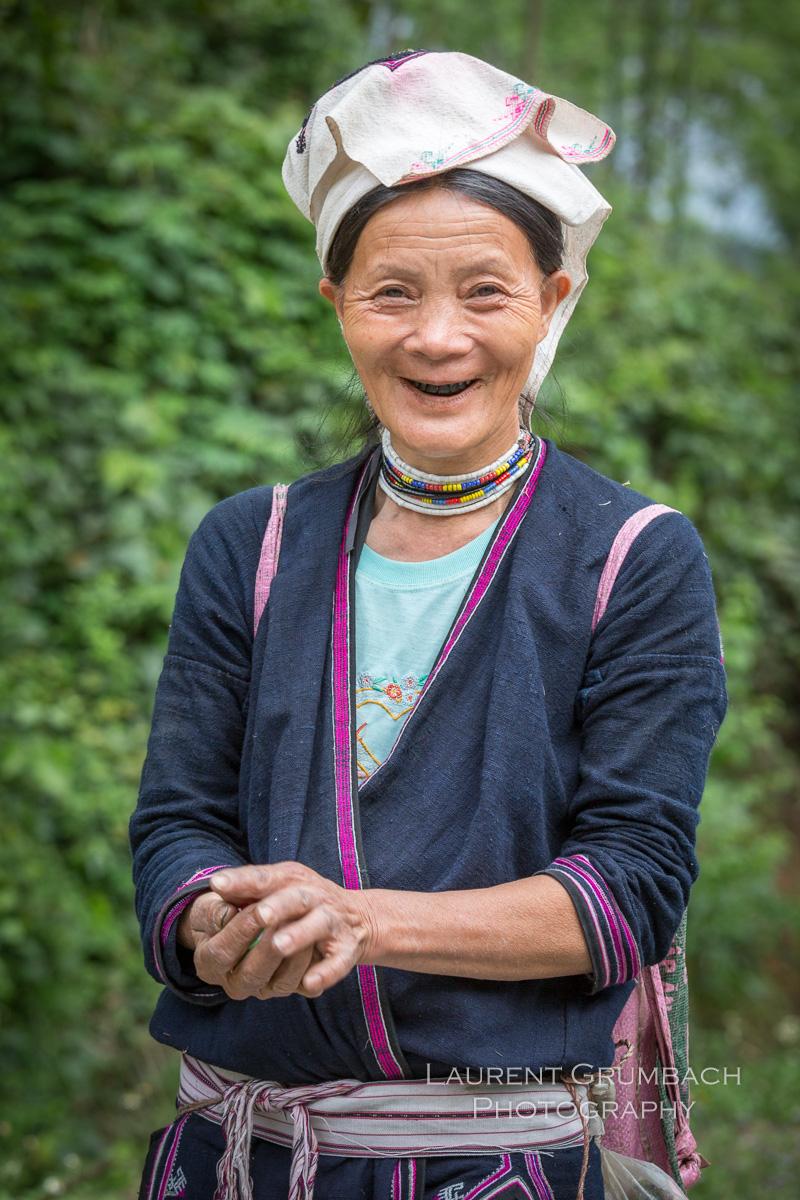 Vietnam face - 33