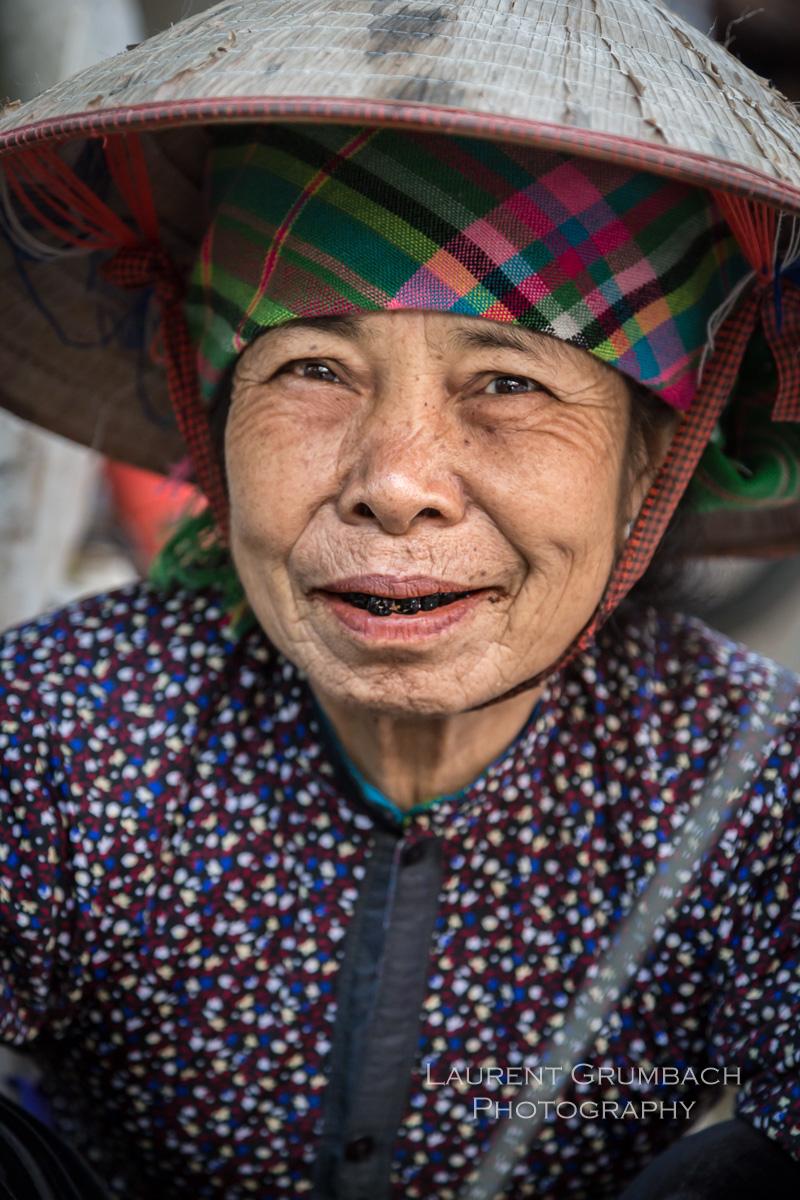 Vietnam face - 7