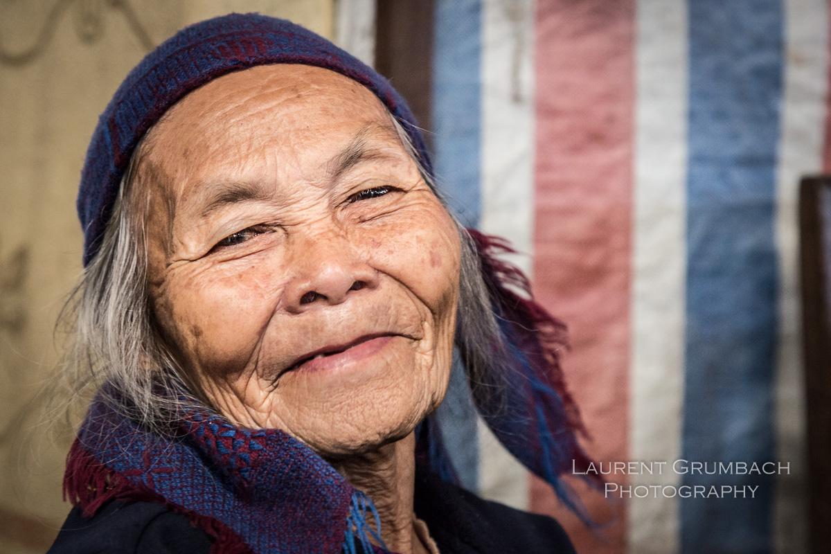 Vietnam face - 34