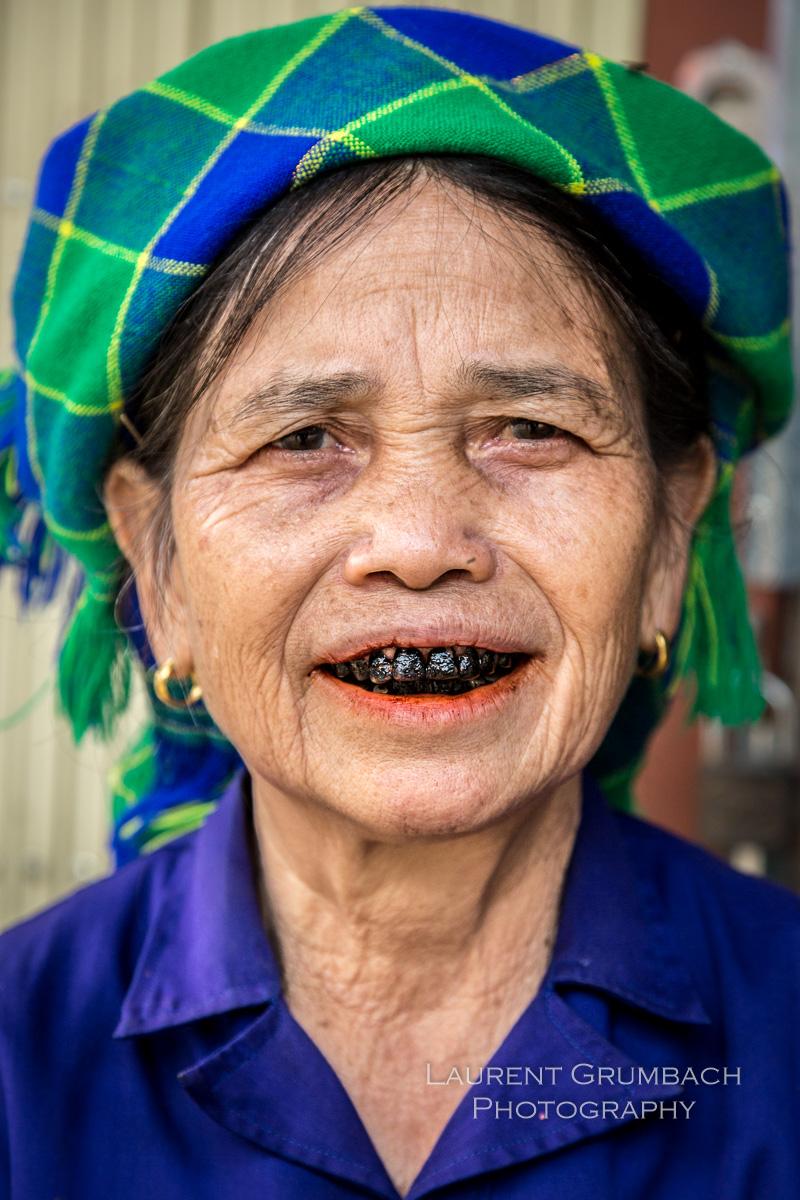 Vietnam face - 8
