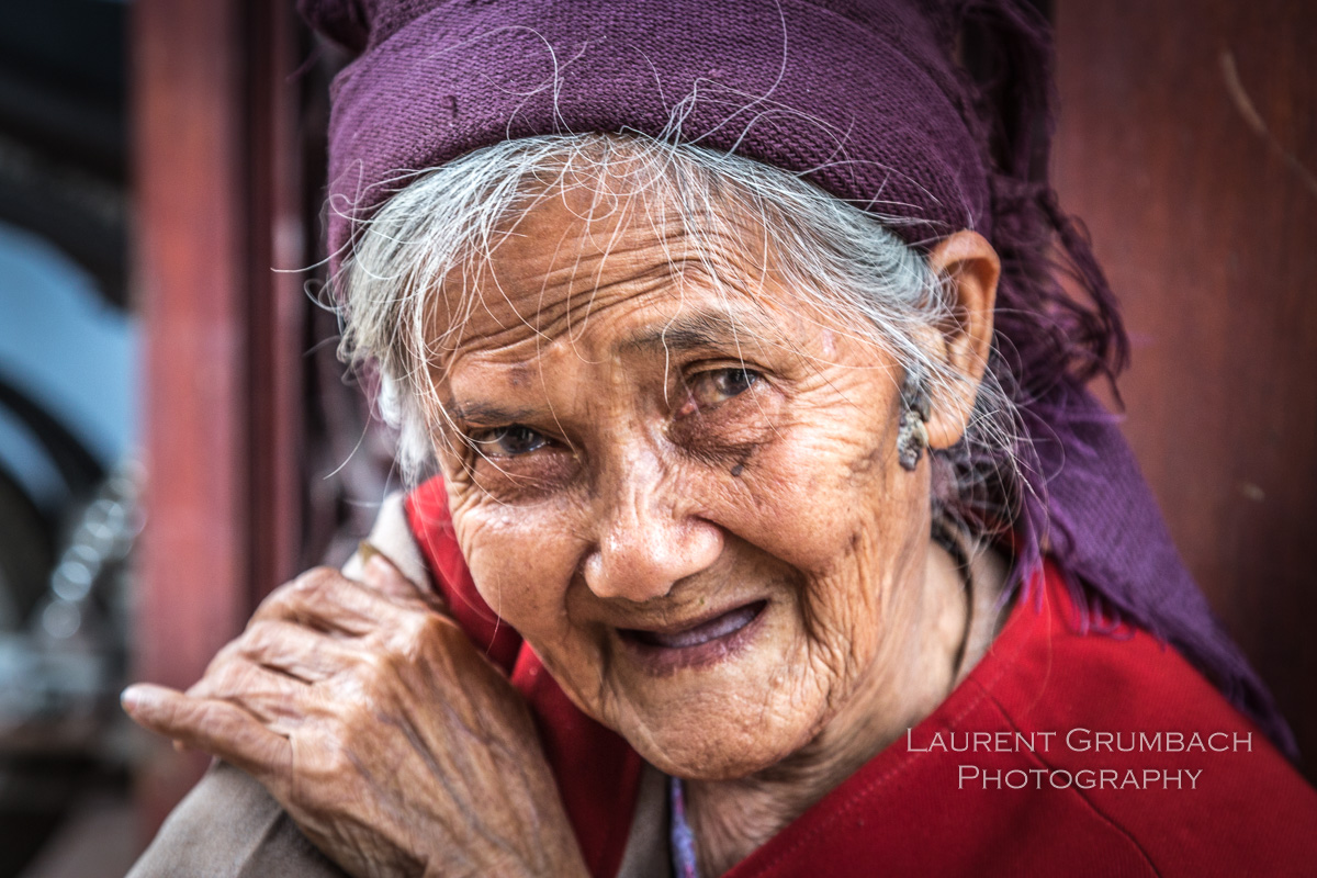 Vietnam face 2