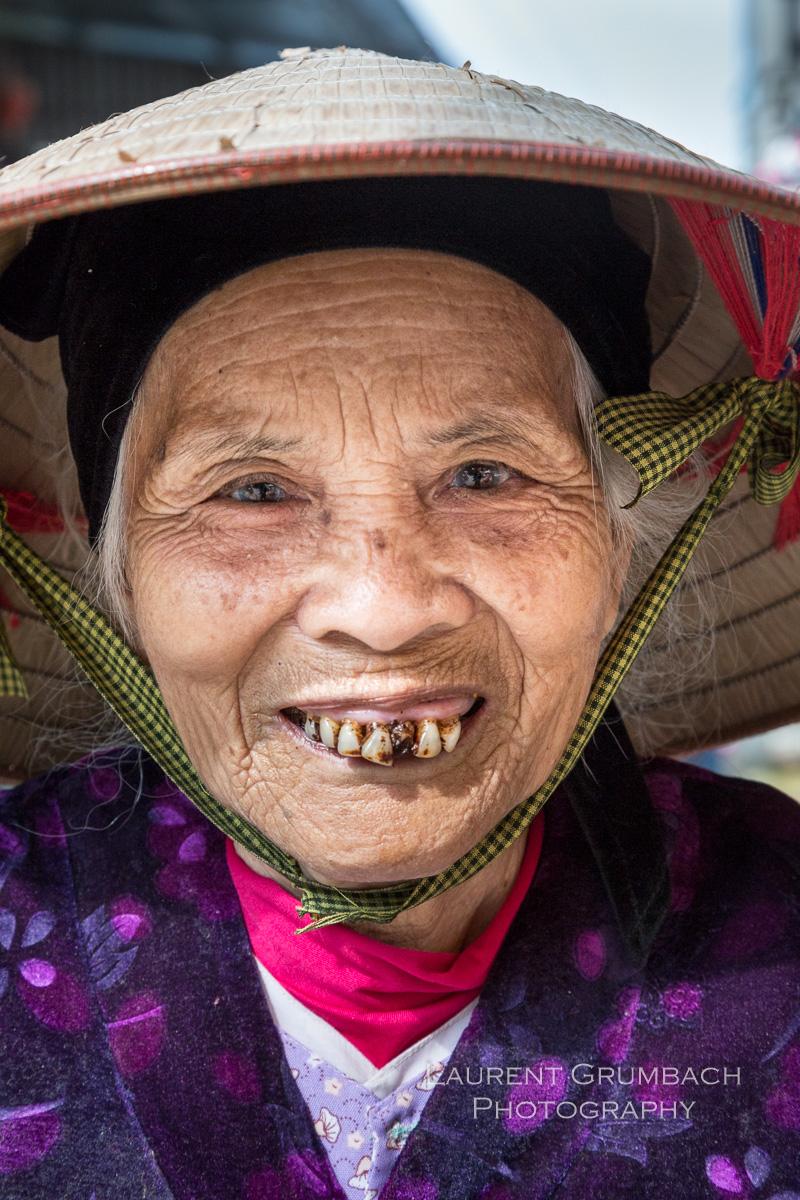 Vietnam face - 39