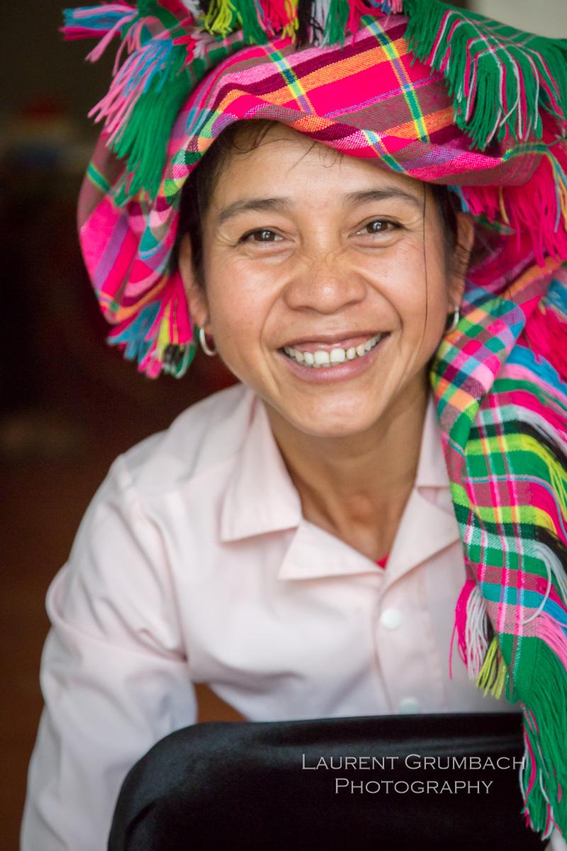 Vietnam face - 11