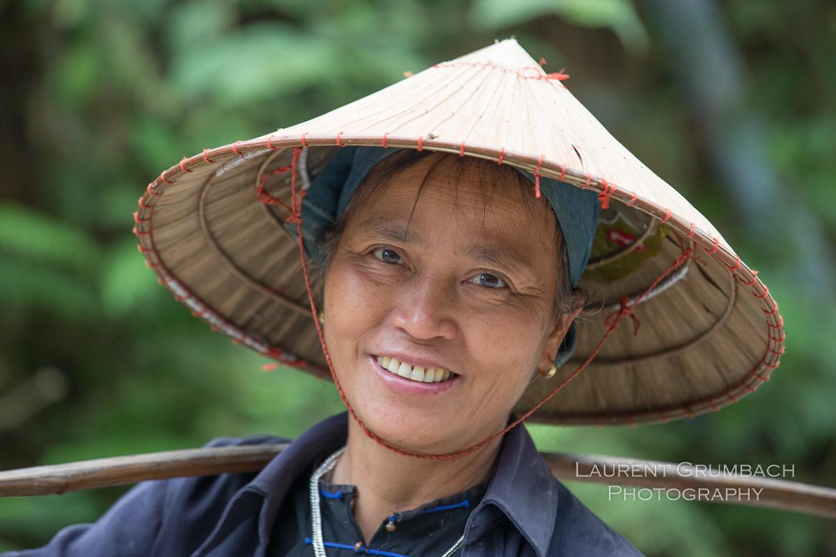 Vietnam face - 16