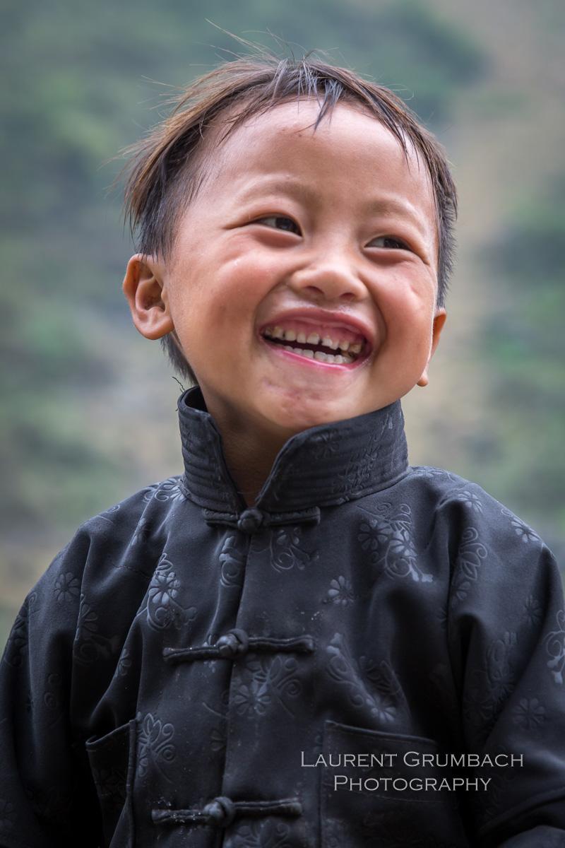 Vietnam face - 19