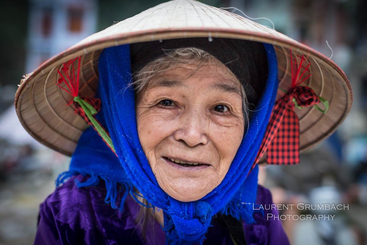 Vietnam face - 27