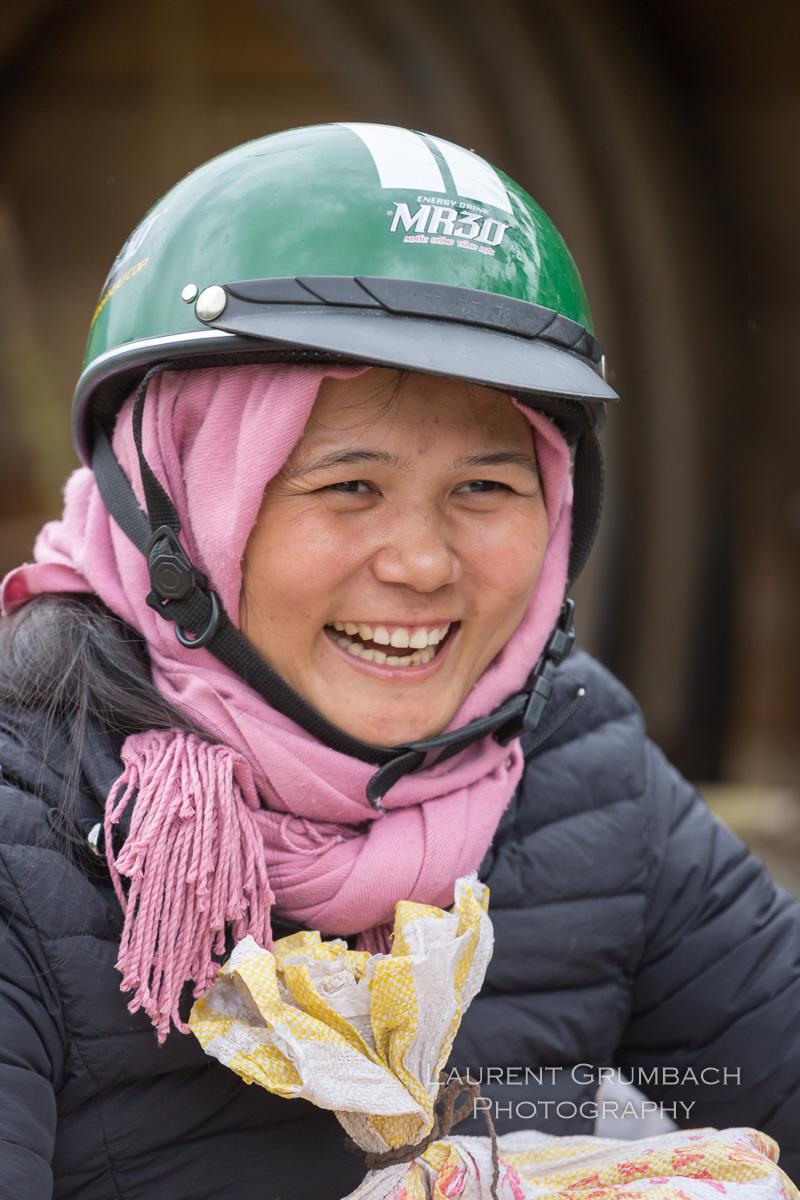 Vietnam face - 28