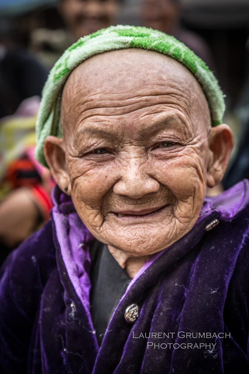 Vietnam face - 29