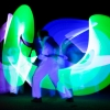 Light Painting Sabre-9