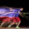 Tennis en Motion Sculpture-16