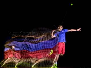 Tennis en Motion Sculpture-10
