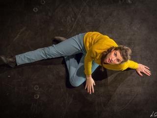 Ballet de Cergy – Vertigo