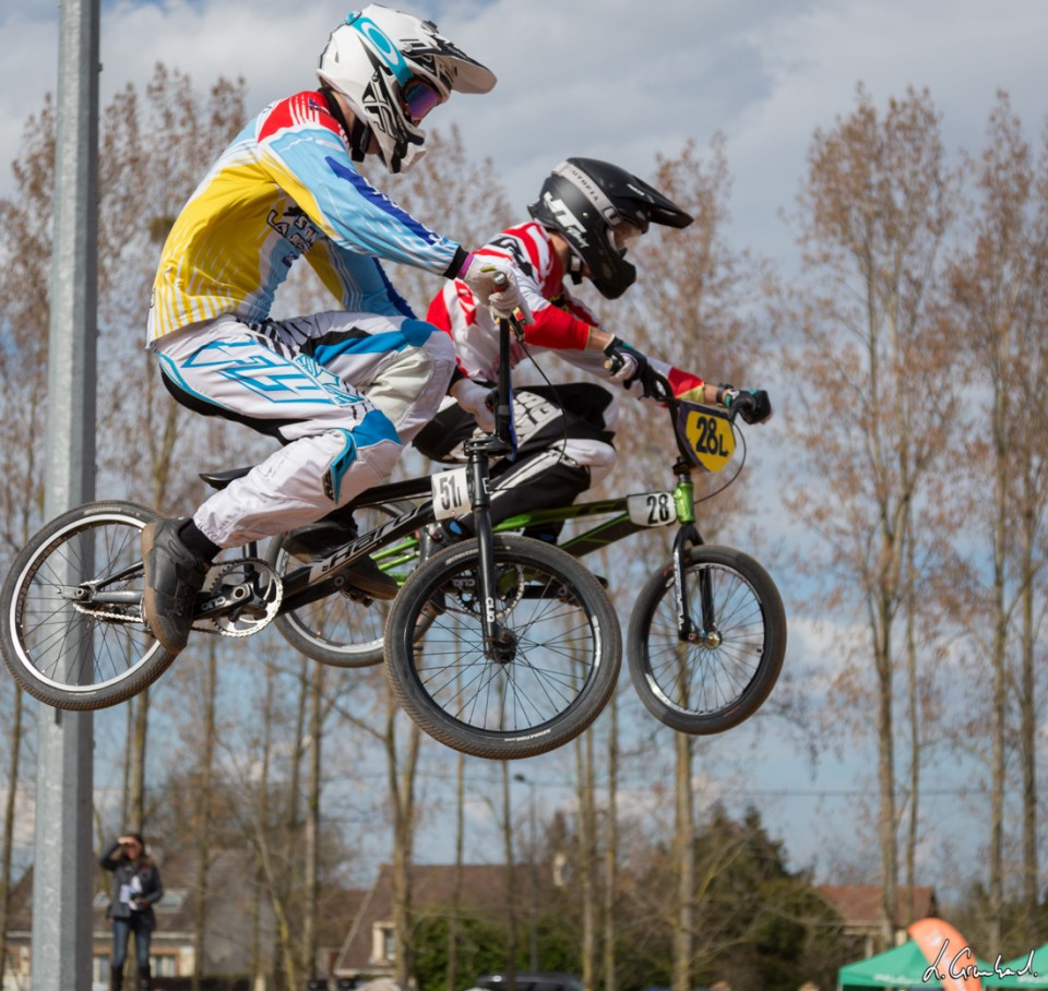 jump BMX