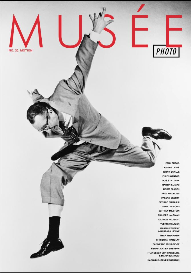 Musée Magazine #20