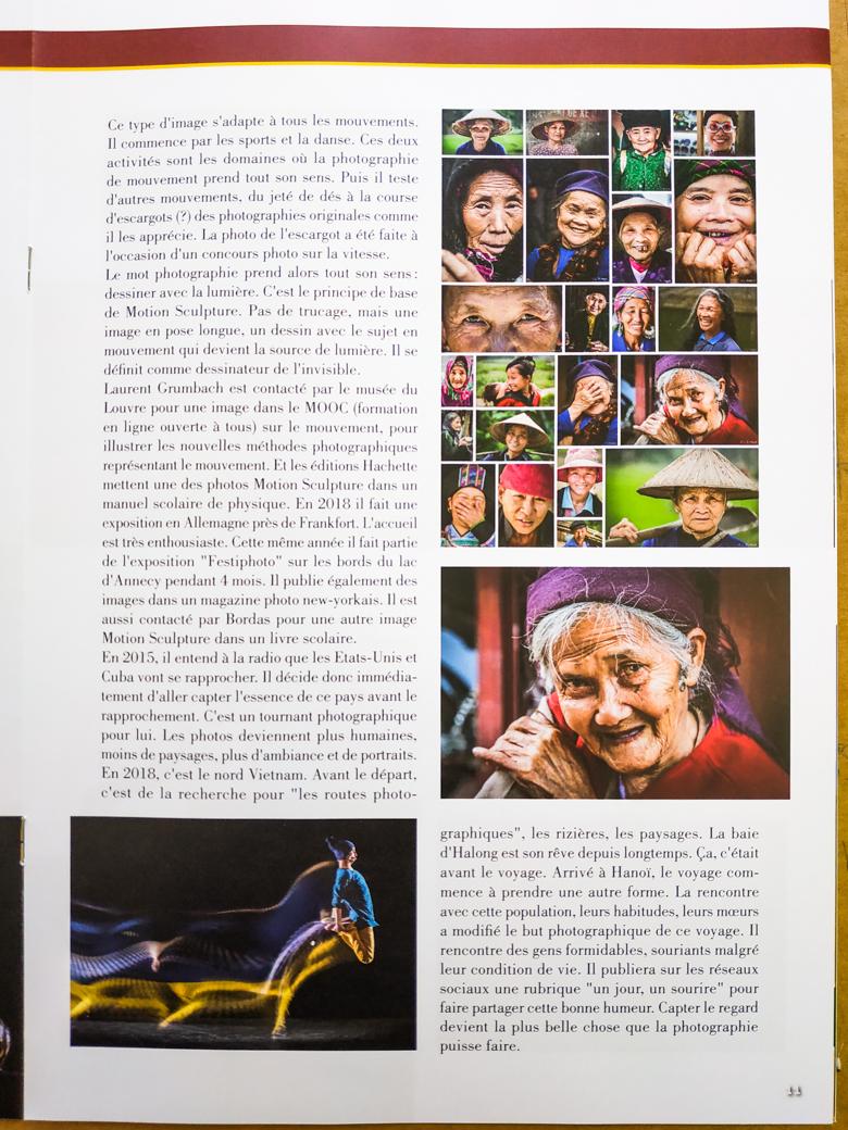 Art, Artistes et Patrimoine n29 p10-11