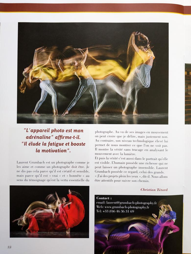 Art, Artistes et Patrimoine n29 p11