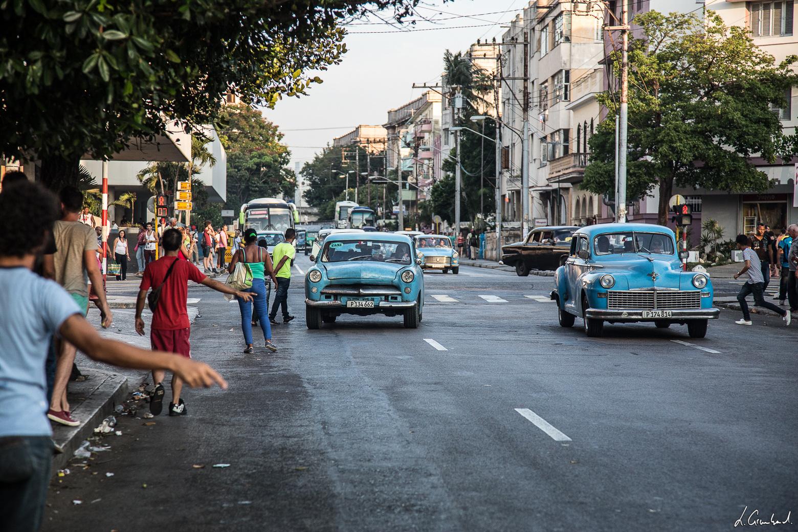 Cuba-La-Havane