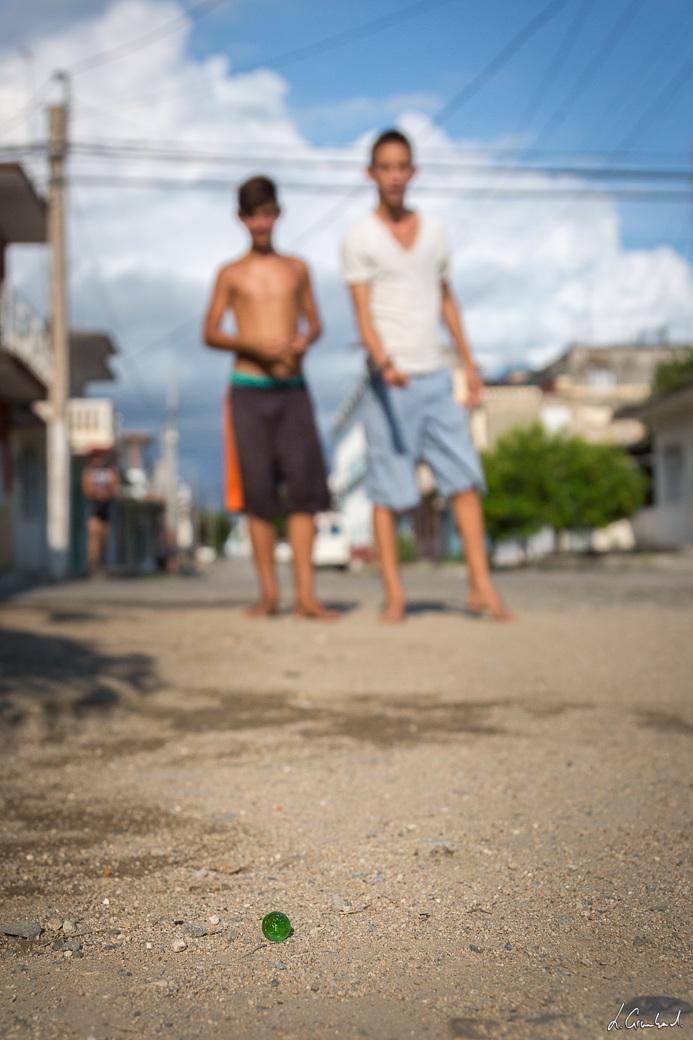 Cuba-Santa Clara