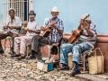 Cuba-Tinidad