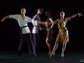 Danse en mouvement