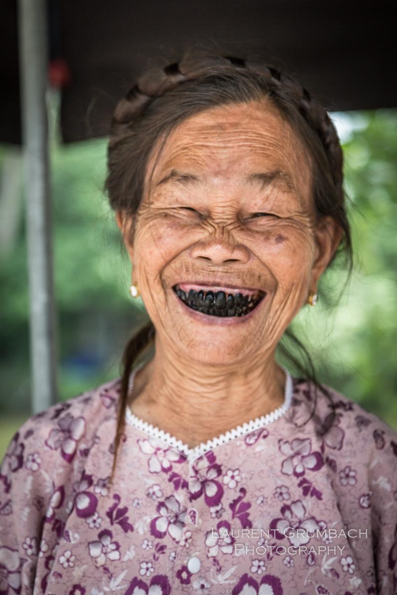 Vietnam face - 4