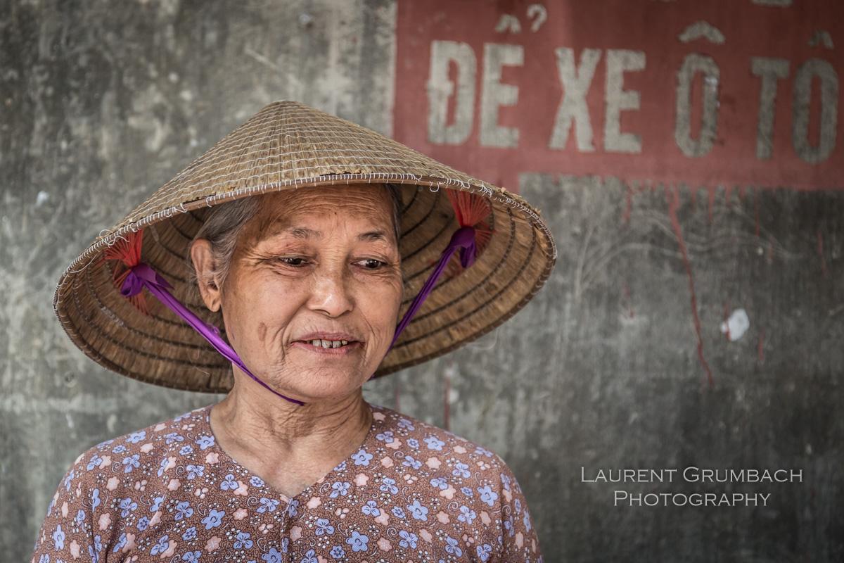 Vietnam face - 5
