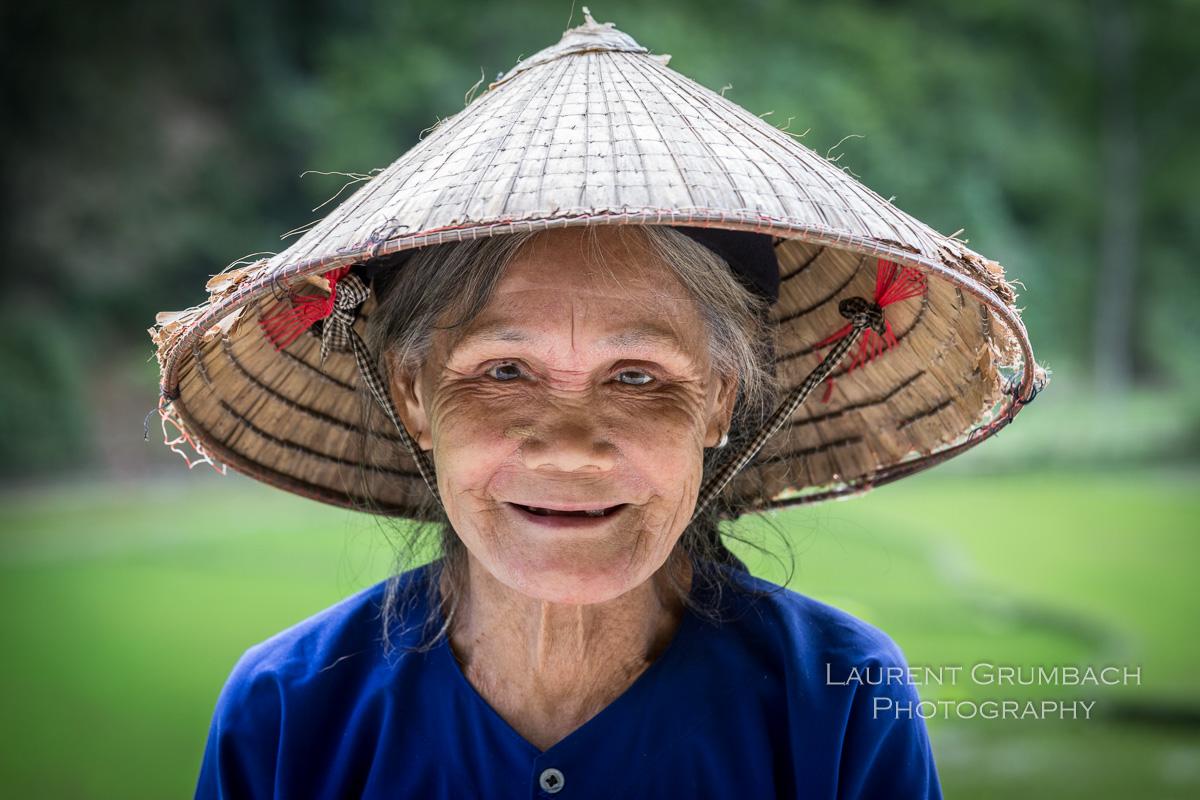Vietnam face - 32