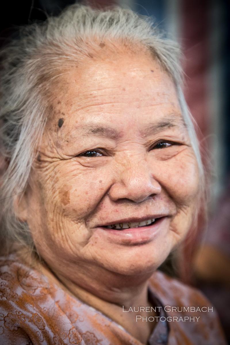 Vietnam face - 36