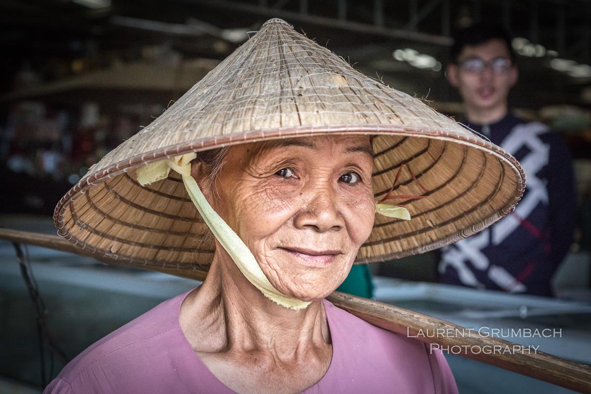 Vietnam face - 37