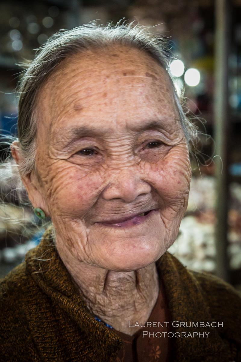 Vietnam face - 38