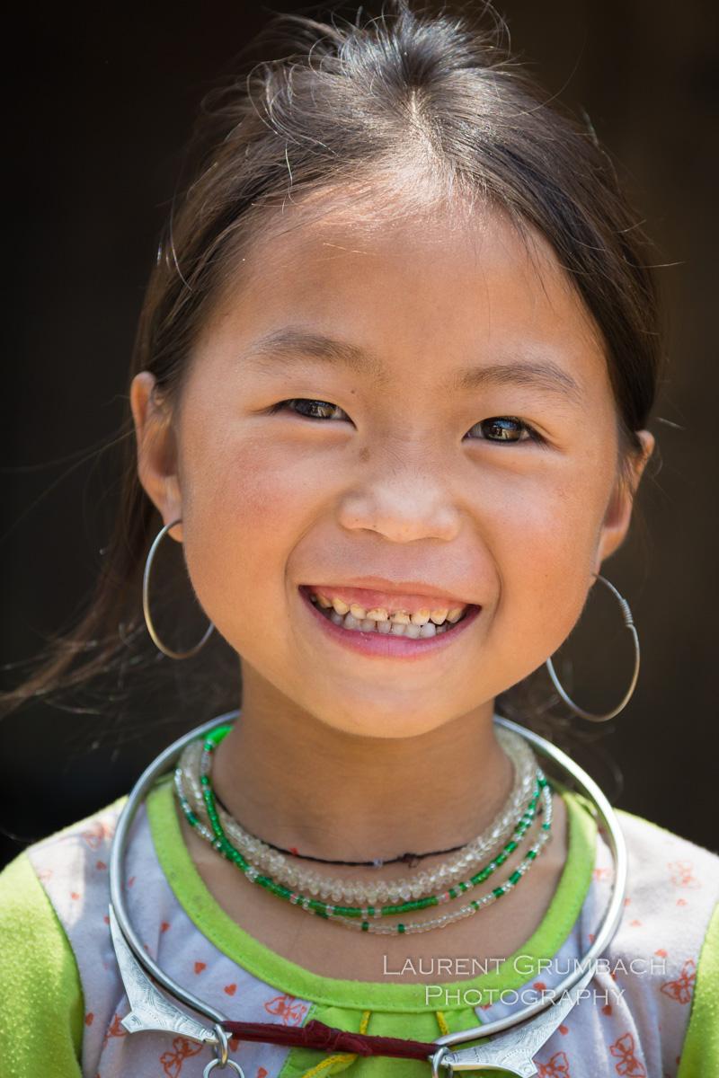 Vietnam face - 14