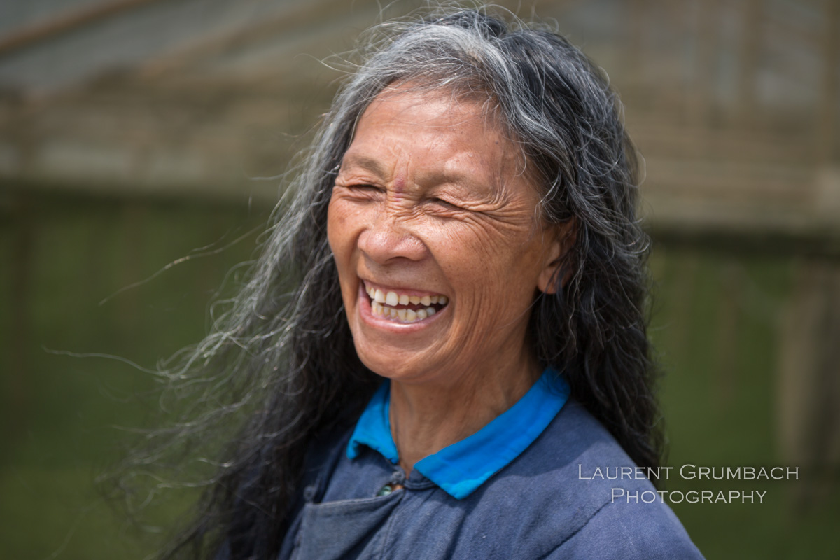 Vietnam face - 17