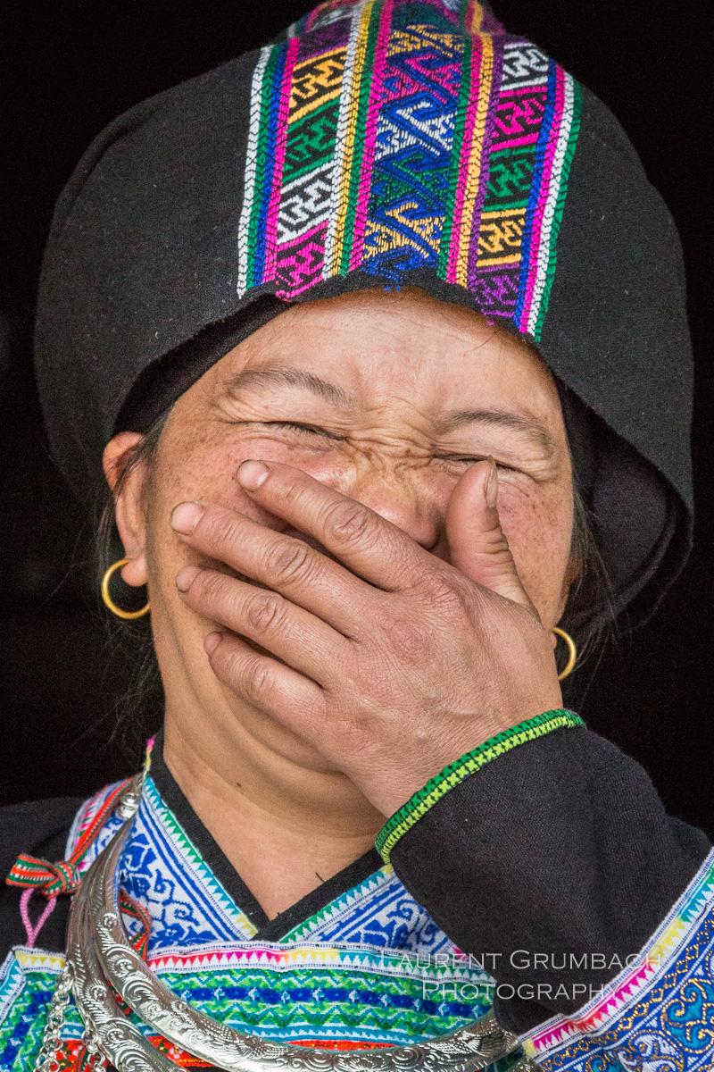Vietnam face - 18