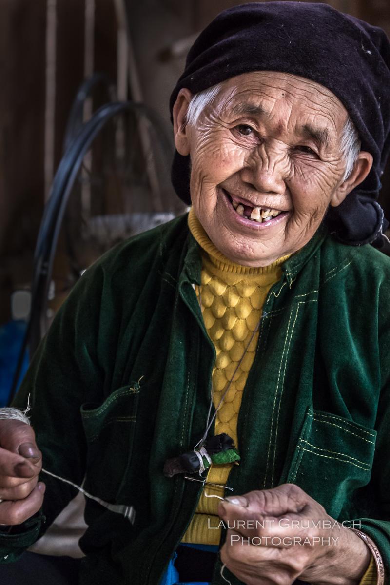 Vietnam face - 20