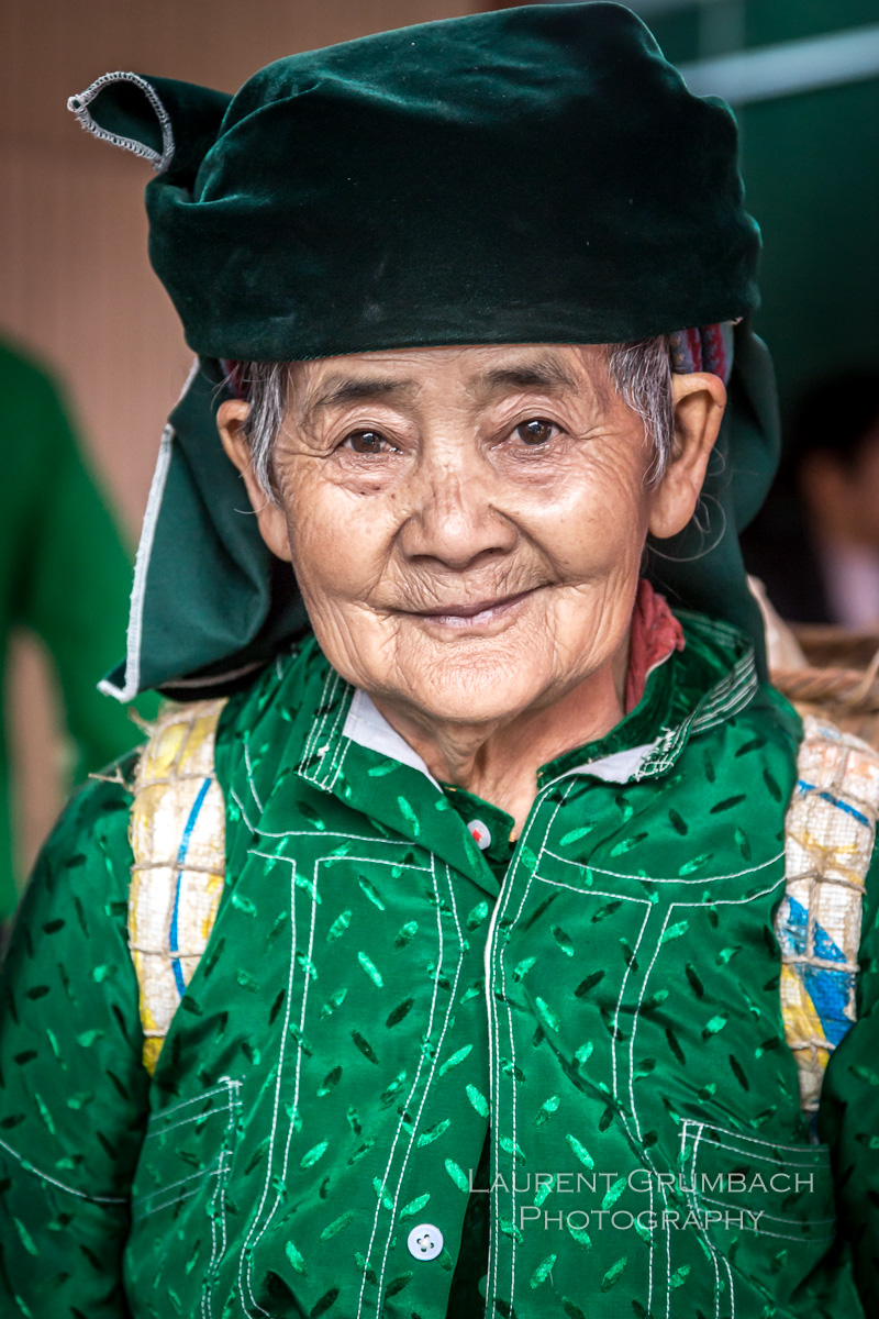 Vietnam face - 23