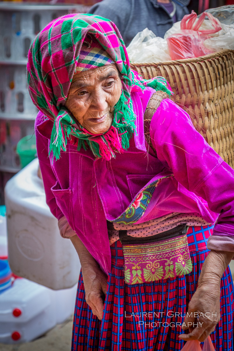 Vietnam face - 24