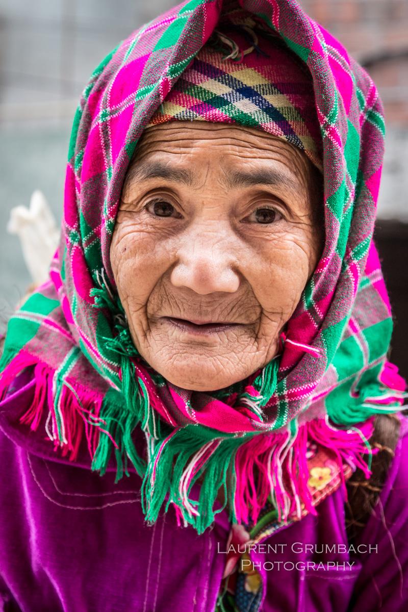Vietnam face - 26