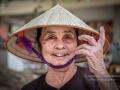 Vietnam face - 6