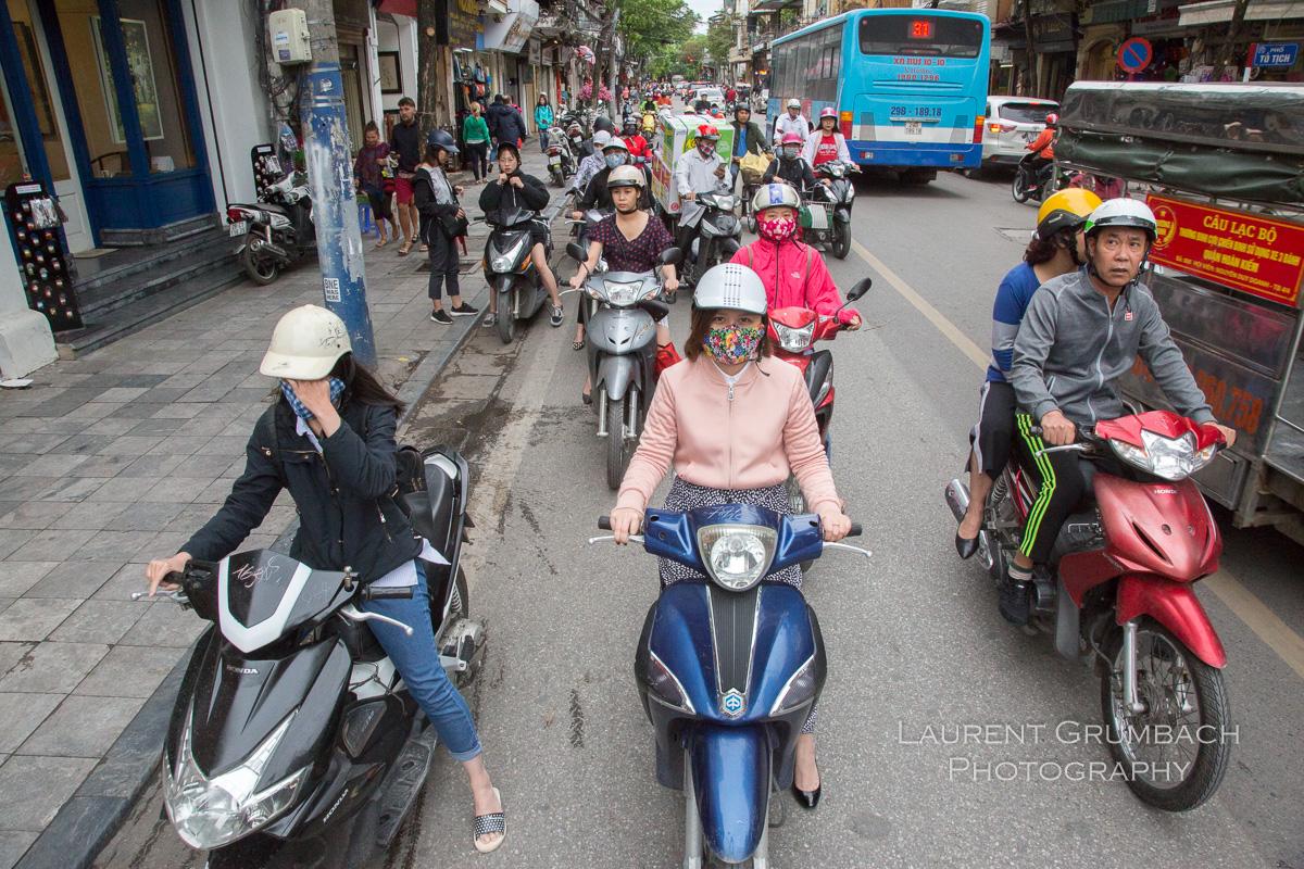 Vietnam 2018 - 2