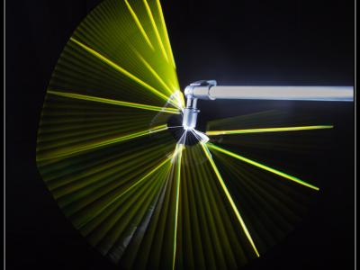 Test Light Modeler-2