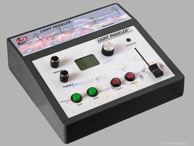 Light Modeler V2