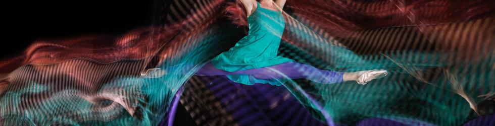 Motion Sculpture Danse Cfd Cergy